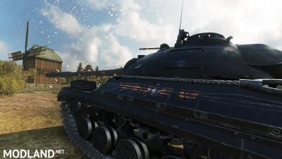 Black Series: T-10/IS8 Armata 1.0 [9.22.0.1], 3 photo